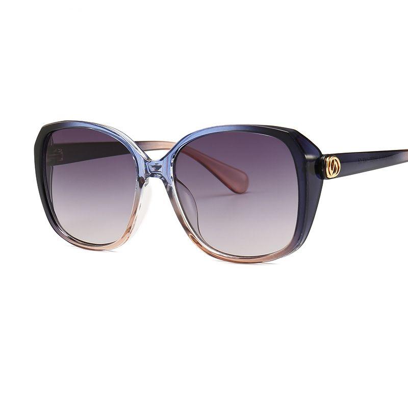 b3a1fb55d8 fashionable brand designer sunglasses men women vintage sun Round color women s  glasses 2019 Oversized Black fashion woman Logo