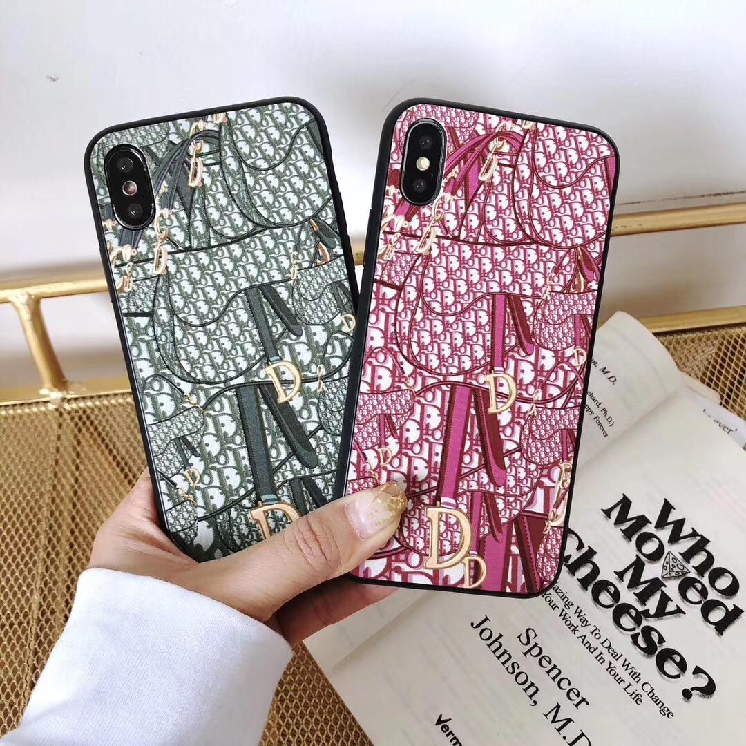 c95c7c21ba4d Wholesale French Brand Fashion Diamond Glitter Bling Case Diamond Shining  For IPhone X 6s 7 8 Plus XR XS MAX Back Cover With Long Lanyard Best Phone  Cases ...