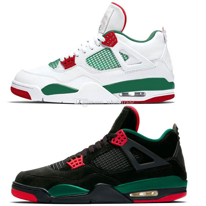 c966e320a0b0d8 Mens SE 4 Could Go Basketball Shoes 4s 4 Do The Right Thing Sneakers For  Sale Us Size 7 13 Shoes Jordans Sneakers On Sale From Wholetrade