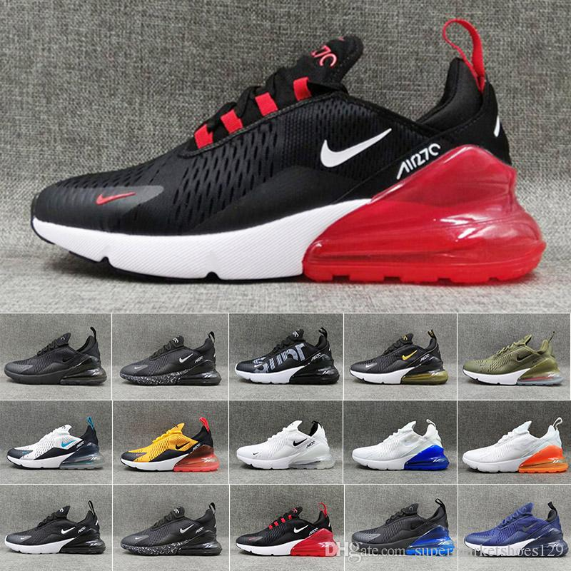 casual TN Cushion Sneakers 2019 Sport Designers Casual Shoes casual Mens Women Running Shoes Triple White University Red Olive Volt BHZ