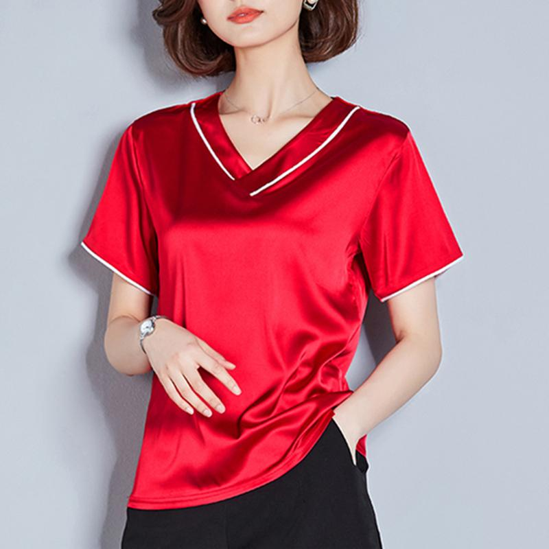 Fashion Blouses Womens Tops and Blouse Summe Women Shirt Woman Elegant Ladies Shirts Plus Size XXXL/4XL Korean Fashion Clothing