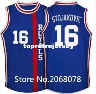 8492e3e4f 2019 Cheap Peja Stojakovic Jersey
