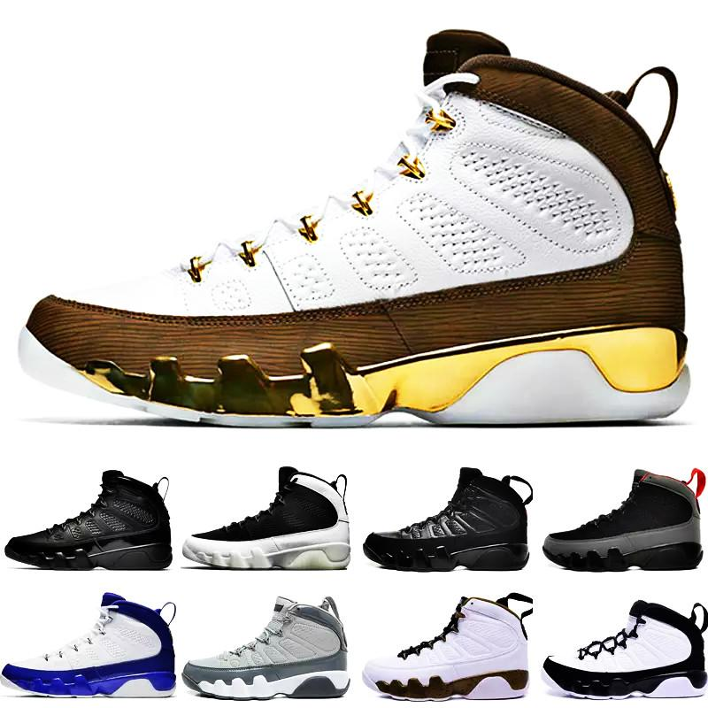 Men's 2019 basketball shoes sports shoes men's brown cultivation city flight space basketball shoes, high quality