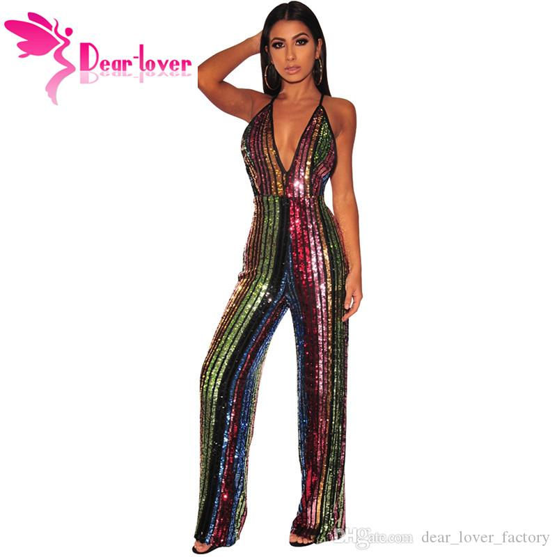 Delicious Sexy Single Shoulder Bodysuit Summer Women Solid Color Sleeveless Shirt Tops Siamese Pants Jumpsuits Single Shoulder Body Mujer Women's Clothing