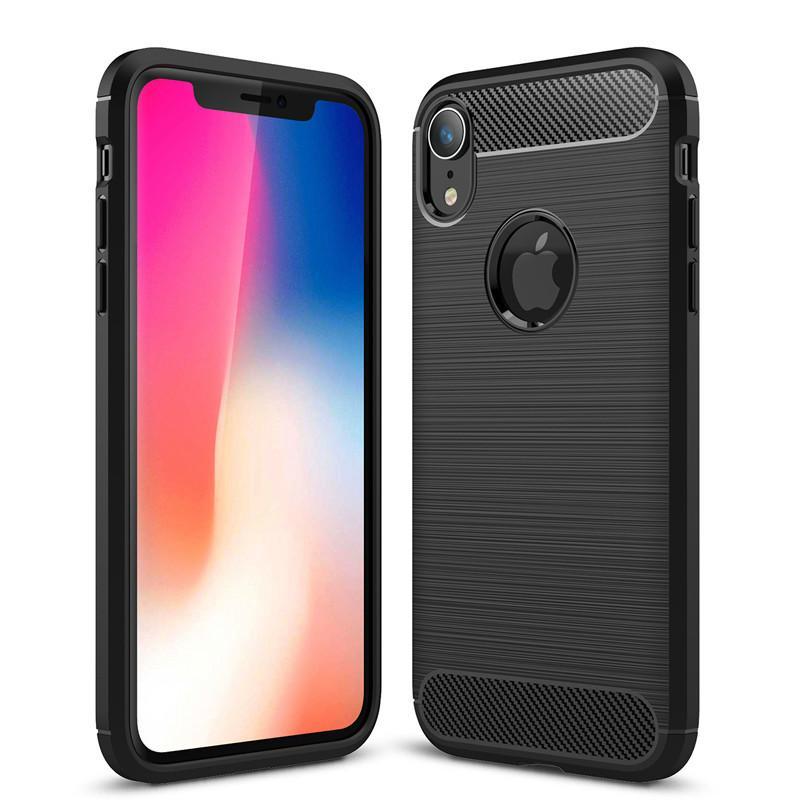iphone xs carbon case