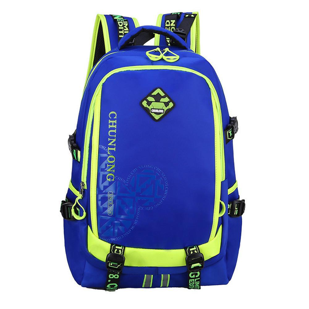 2019 Boys And Girls School Bags Children S Orthopedic Backpack High Quality  Primary 1 6 Travel Backpack Mochila Infantil Bolsas Hype Bags Hobo Bags  From ... aa9d67a0f2ff6