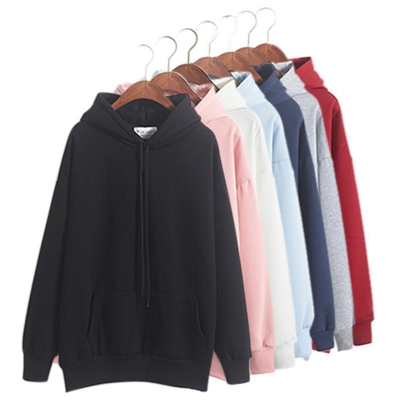 quality design 61e1d a267f Großhandel Fleece Sweatshirts Damen Rosa Damen Kleid Mit ...
