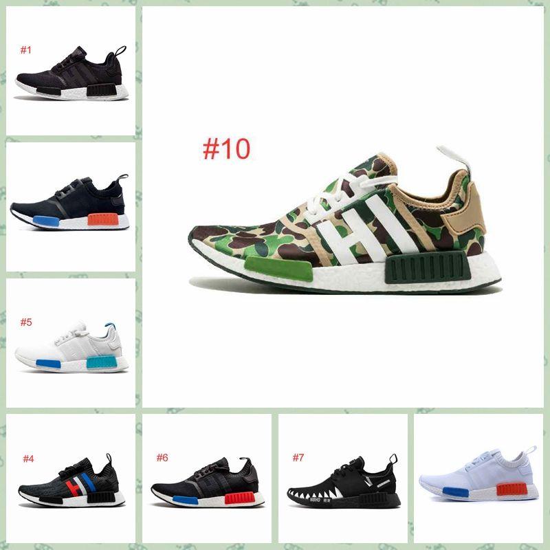 Achetez Adidas Ultra Boost Homme Officielles Chaussures de