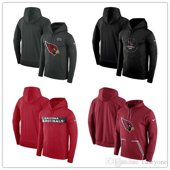 2019 Arizona Men S Sports Cardinals Jersey Fashion Movement Crucial Catch  Performance Football Hoodie Anthracite From Taishan01 60dd944de