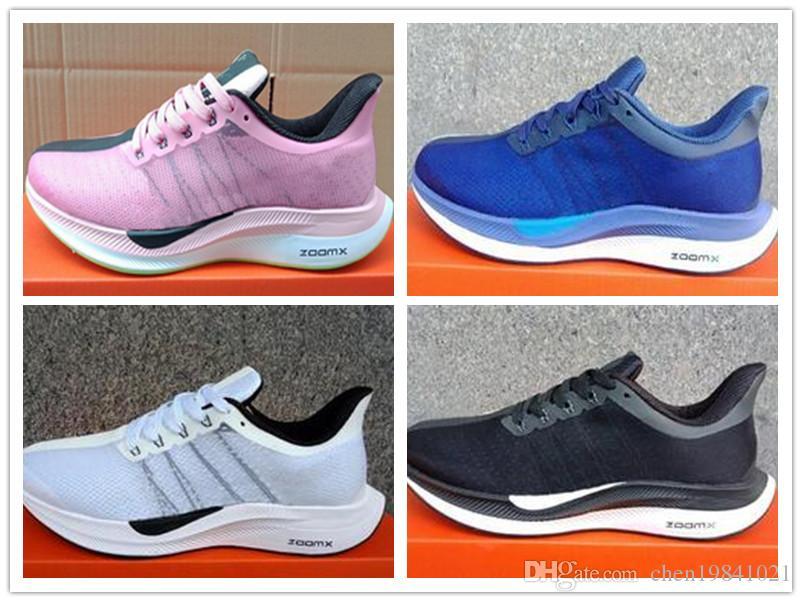 7ad0ec3ad2f9e Air Zoom Pegasus 35 Turbo Top Quality For Men Women Running Shoes Black  Bred Tan AiRS Originals Pegasus 35 Lining Net Gauze Sneakers Shoes Running  Sneakers ...