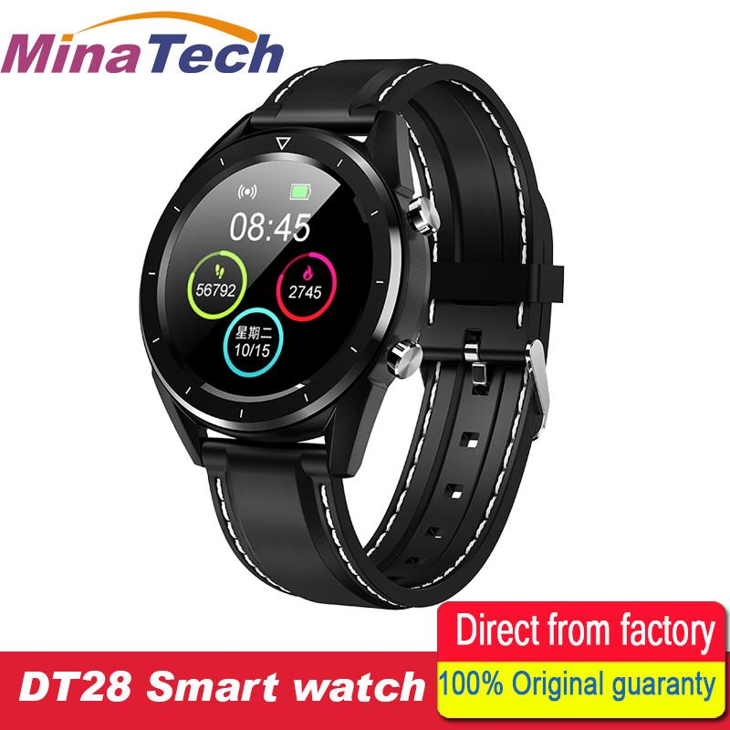 Wearable Devices Able Ip68 Bluetooth Sport Smart Watch Heart Rate Ecg Blood Pressure Blood Oxygen Payment Multiple Sports Fitness Tracker Smartwatch Clearance Price Smart Electronics