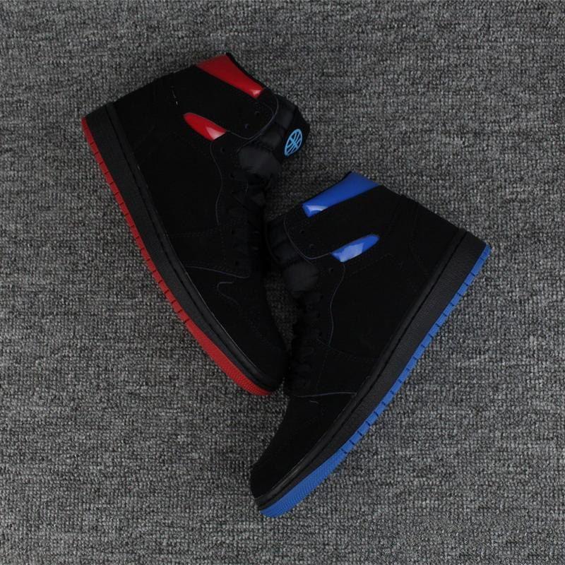 Pied Sneakers Us40 Top À Unc New1 Blue Et Sport Metallic Course 46 Yin Yang Banni Chaussures De Interdit Race 2019 3 vn0OwymN8P