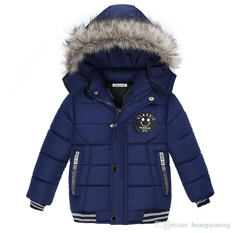 9decbaee9431 Baby Girls Clothes Winter Spring Baby Outerwear Infant Bowknot Coat ...