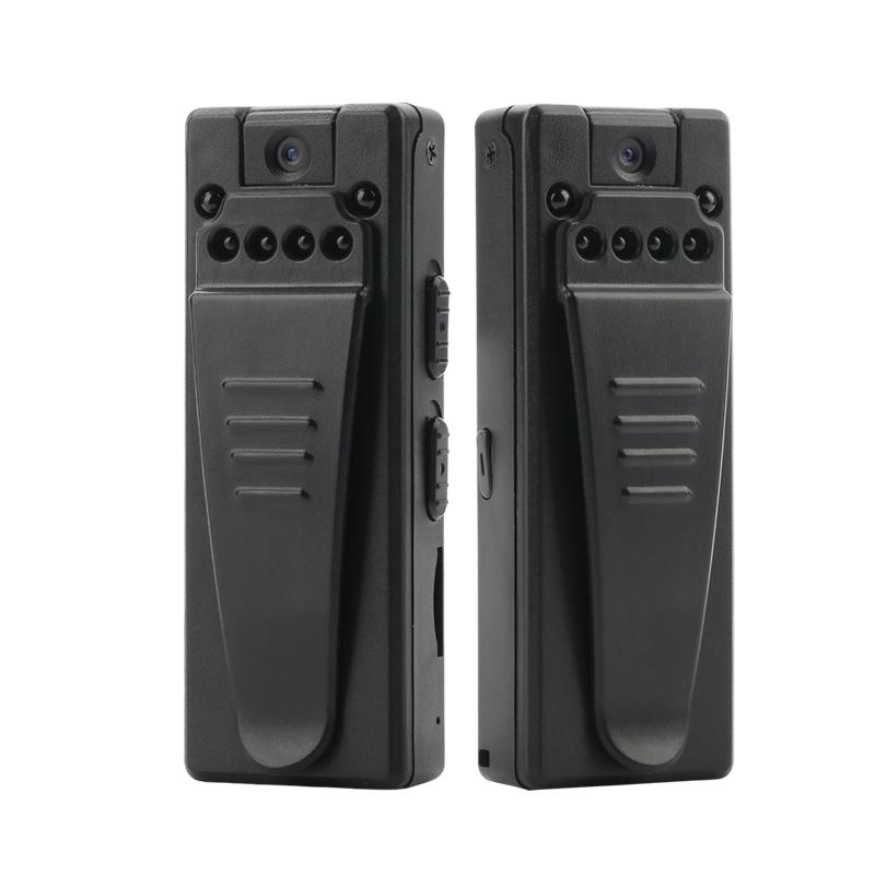 digital voice recorder Mini DVR Infrared night vision video recorder Dictaphone Secret Sound Rotate Camera Audio Record