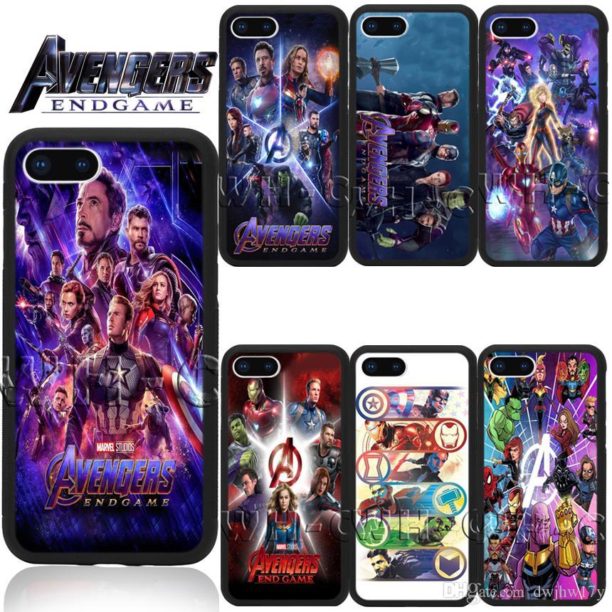 avengers phone case iphone 7