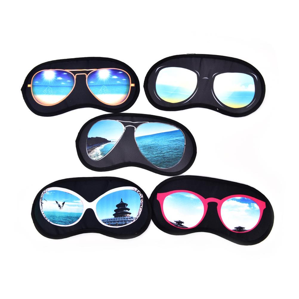 a611292c65c 3D Sleep Mask Natural Sleeping Eye Mask Eyeshade Cover Shade Eye Patch Women  Men Soft Portable Blindfold Travel Eyepatch Men Sleep Mask Personalized  Sleep ...