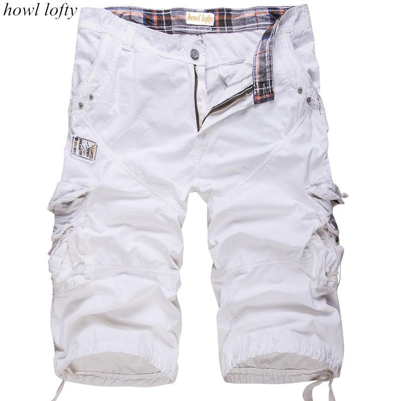 88fe9ec4c84 2019 Einaudi 2017 New Male Board Shorts Summer Men'S Camouflage Army Cargo  Shorts Workout Shorts Homme Casual Bermuda Trousers Y19042005 From  Zhengrui01, ...