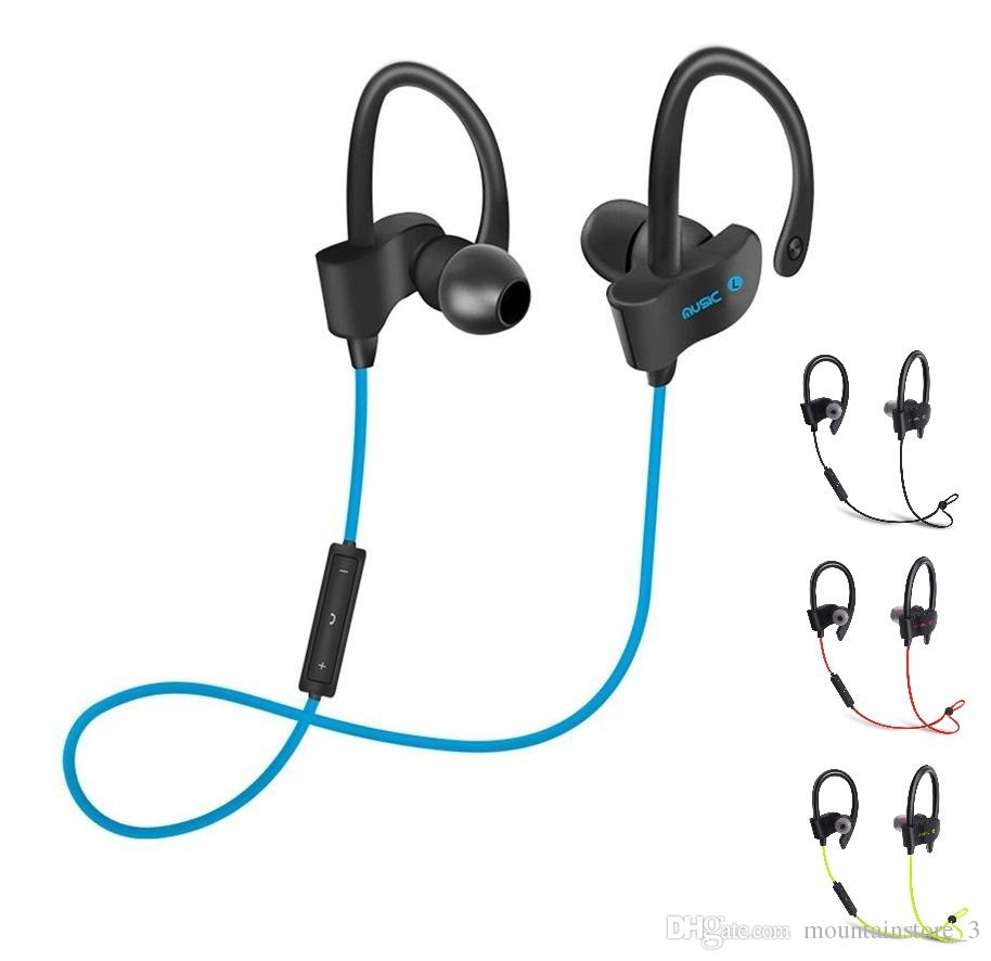 c93009da23632b 56S Wireless Bluetooth Earphones Waterproof IPX5 Headphone Sport Running  Headset Stereo Bass Earbuds Handsfree With Mic Online with $9.83/Piece on  ...