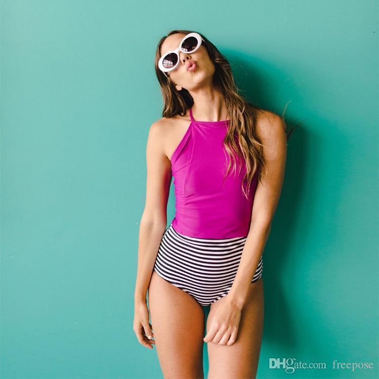 e5e7e76328 2019 Sexy Bikinis 2019 Woman Brazilian Bikini Set Push Up Bathing Suit  Beach Wear Tankini Biquine Swimwear Women Swimsuit Female Biquini Bathers  From ...