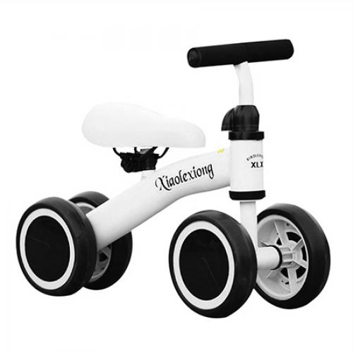 Walkers Activity & Gear New Children Three Wheel Balance Bike Scooter Baby Walker Portable Bike No Foot Pedal Bicycle Baby Walker Tricycle Riding Toys In Short Supply
