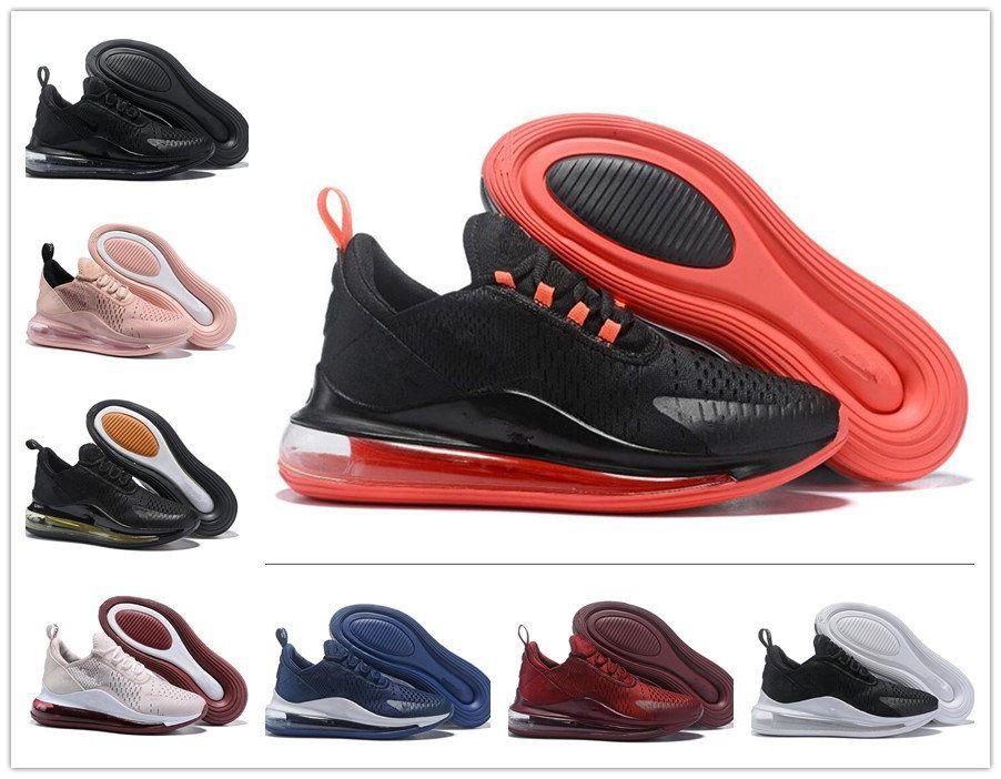 Acheter Nike Air Max 720 2019 Chaussures Sneaker Chaussures De Course Entraîneur Future Série Upmoon Jupiter Cabine Venus Panda Souliers Casual Pour
