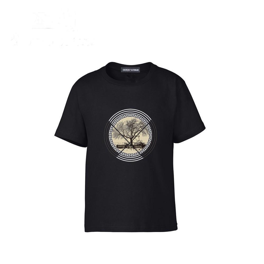 7d7e30d52bf Children s Clothes Summer Wear New Pattern Children Tide Shirt ...