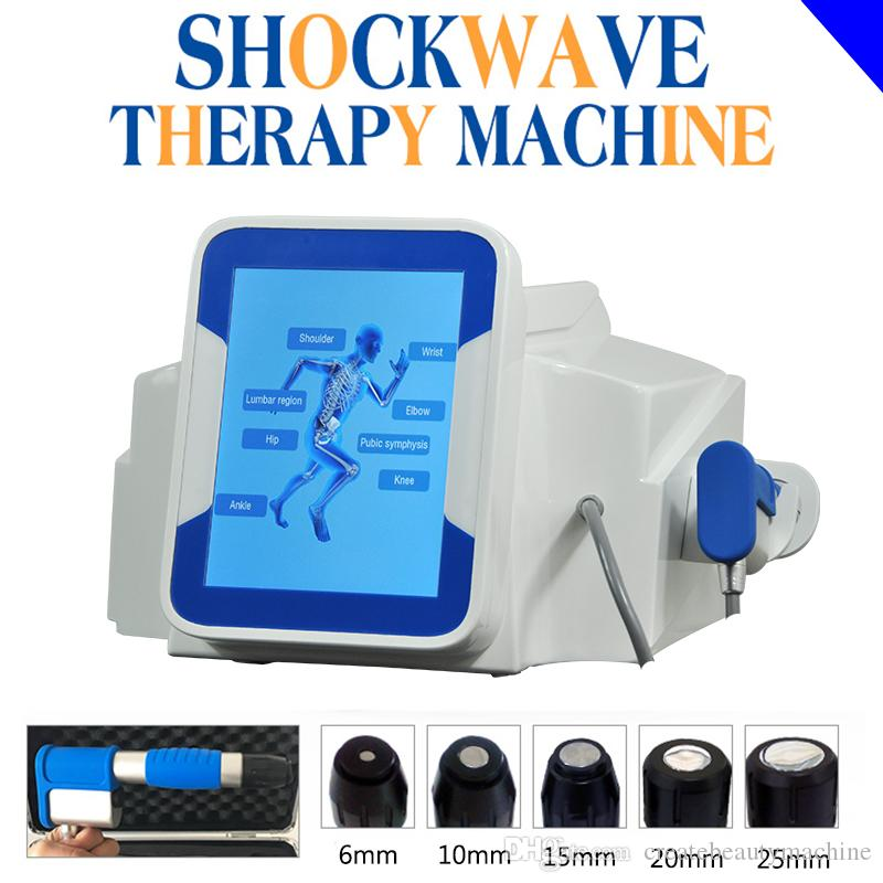 Newest Shockwave therapy medical equipment Pain Relief Physiotherapy  Shockwave Physical Pain Therapy Beauty Equipment free shipping
