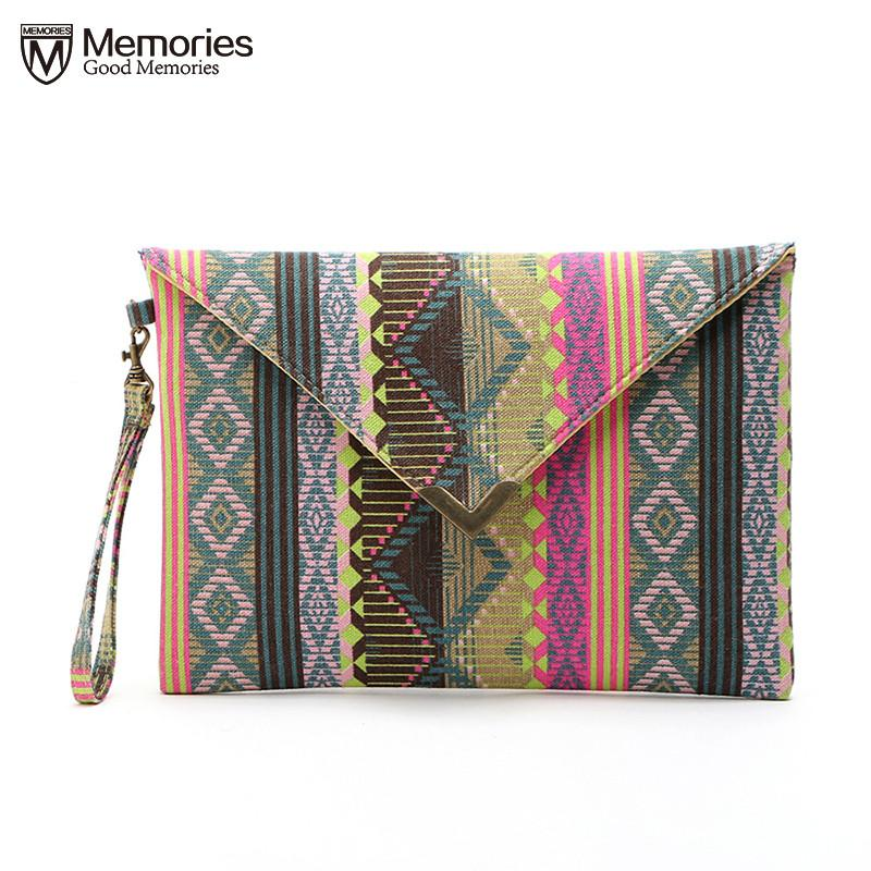 bb1e308eb4 Woman Bag 2019 Brand New Women Envelope Clutch Handbag Purse Tote Ladies  Geometric Print Canvas Bag Bolsa Feminina Dropshipping Purses For Women  Designer ...