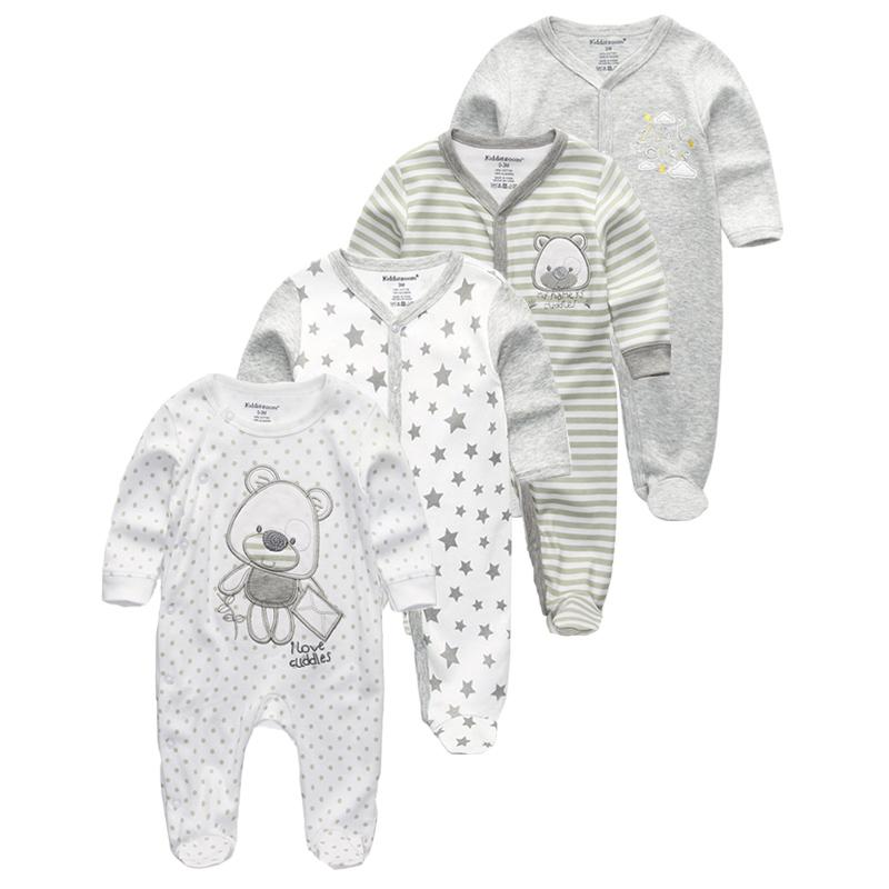 ddc0fed98c336 2019 2/3/Baby Rompers Cotton Roupas Menino Newborn Girl Clothes Long Sleeve  Overalls Jumpsuit Infantis Clothing Sets Y18120303 From Shenping01, ...