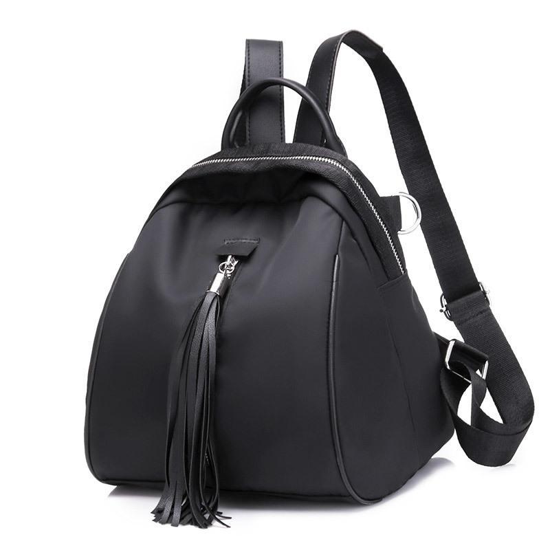 Compre De Fashionlightweight Nylon Impermeable Tela Mochila 2019 gWgvfzT