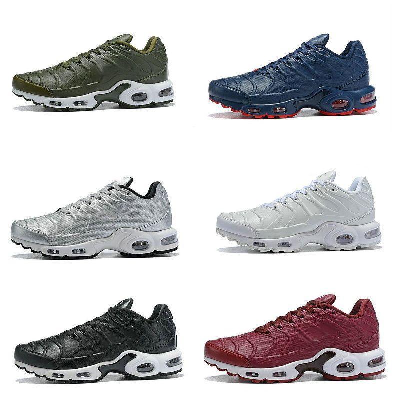 3bd3310617 Acquista New Arrivel Drop Shipping Famous Air Sport Plus TN Multi Color  Uomo Scarpe Da Corsa Sneakers Da Ginnastica Taglia 40 46 A $51.47 Dal  Kicksonfires ...