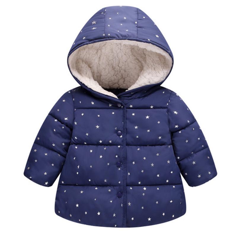211a6ddd8a23 Girl Jackets Girls Outerwear Coats Toddler Polka for Children ...