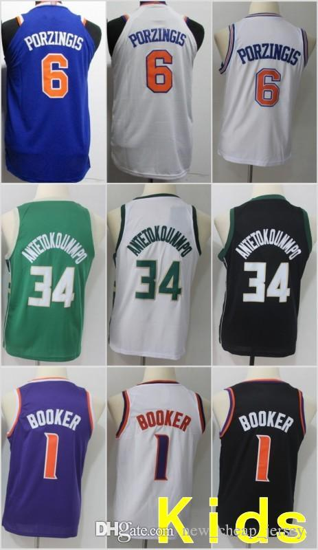 new arrivals a9924 be884 shop kids devin booker jersey bff51 df1fb
