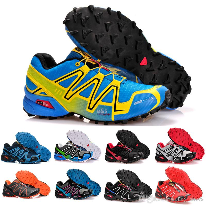 Air Vente Pas Marche Cher Cross Pour Plein De En Course Iv Homme 3 Salomon Speedcross Cs Speed Baskets 4 Chaussures Jogging 2019 N8wmn0