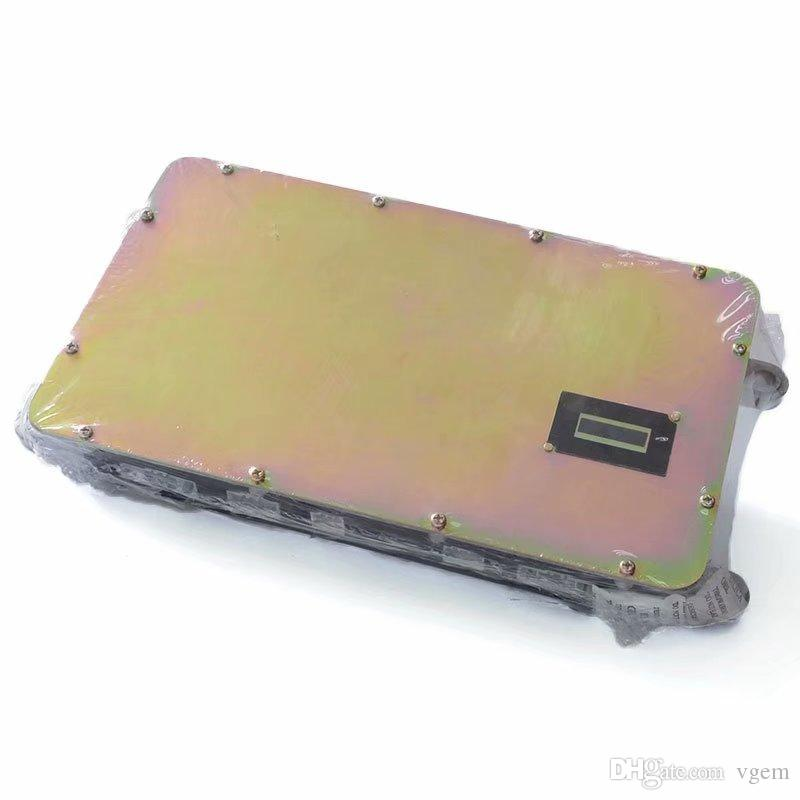 Fast Free shipping! Kato 820 computer board AC-100 , kato Excavator Spare  Parts, Kato digger loader replacement parts