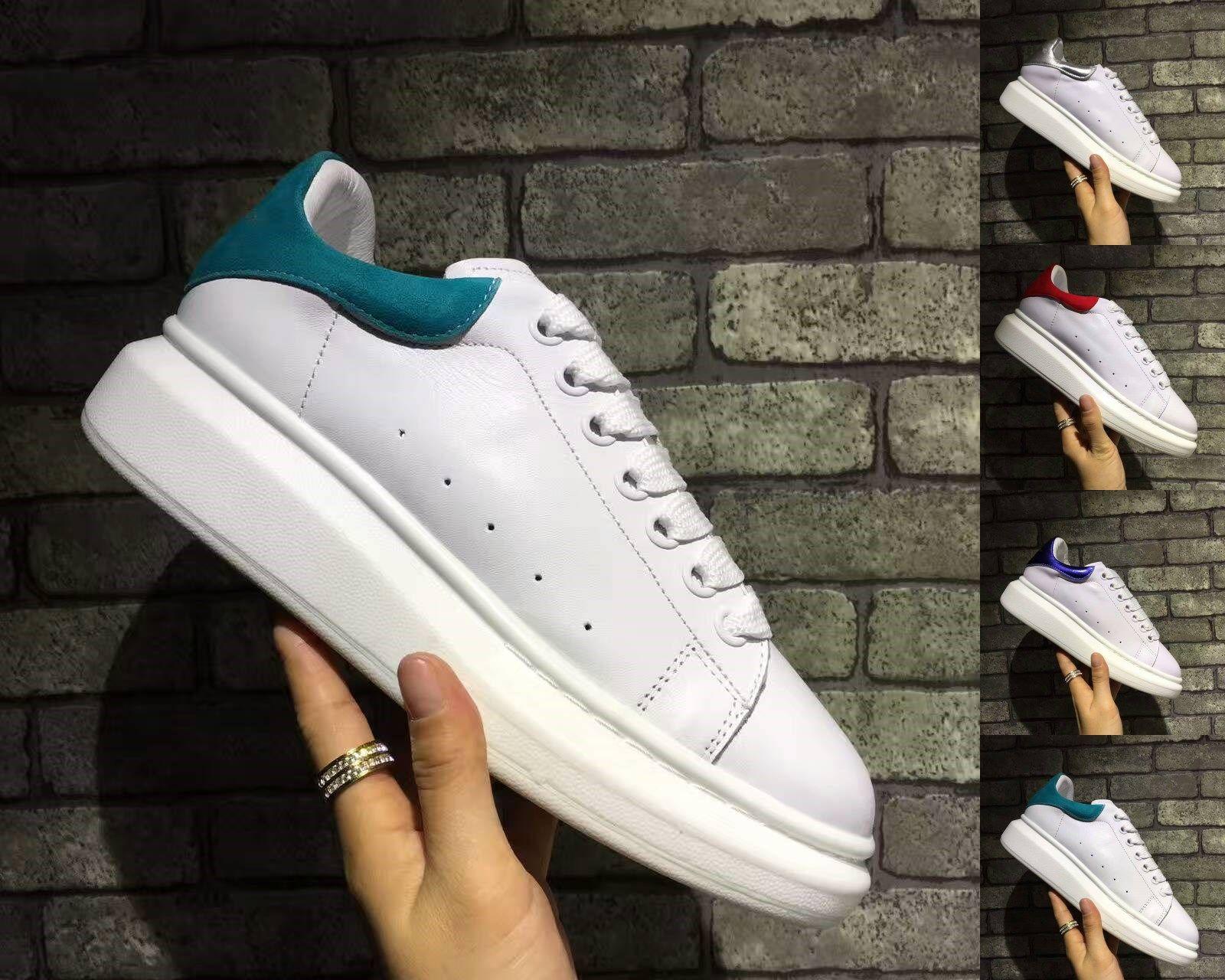 e7b8c79b354 Designer Casual Shoes Women Men Sneakers Sports Skateboarding Shoes Fashion  Racing Runner Luxury Brand Trendy Platform Walking Trainers Online with ...