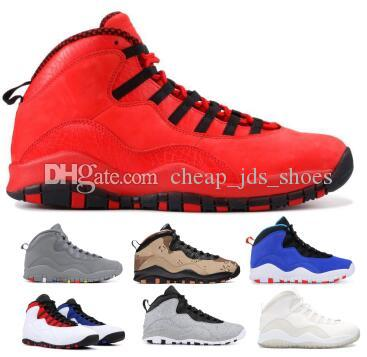24f924ef51cb1 2019 10 10s Basketball Shoes Sneakers Men Tinker Orlando Class Of ...