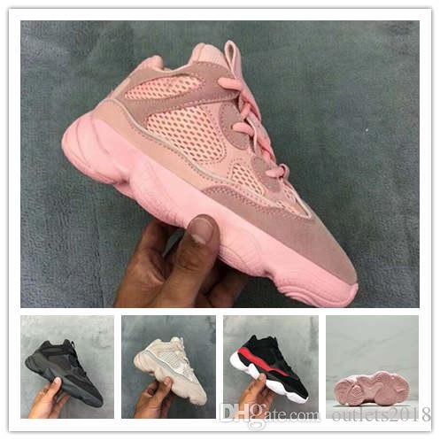 1aade5cea 2019 New Blush Desert Rat Infant 500 Runners Kids Running Shoes ...