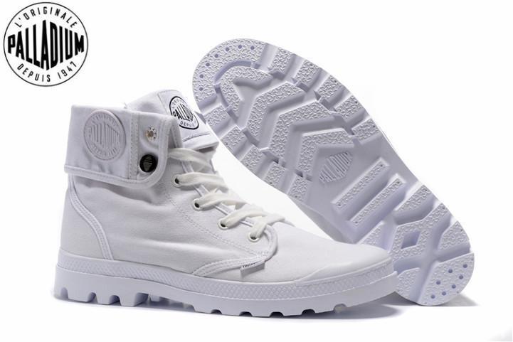 Palladium Pallabrouse,Sneaker Haute Homm