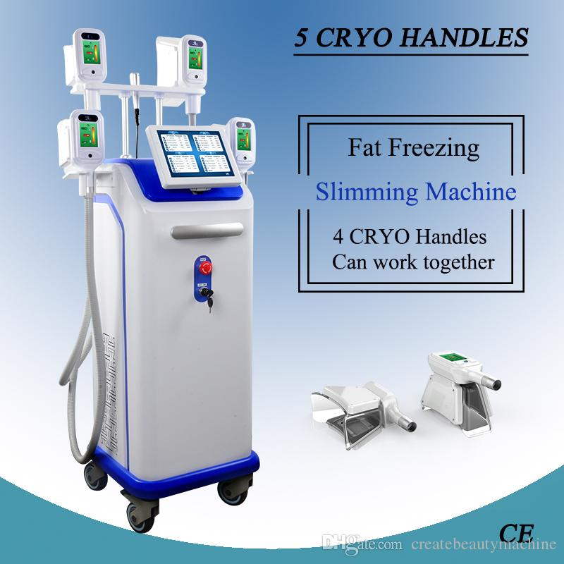 Cryolipolysis fat loss body contouring machine Coolplas Cyro body slimming fat freezing cryotherapy fat removal beauty machine