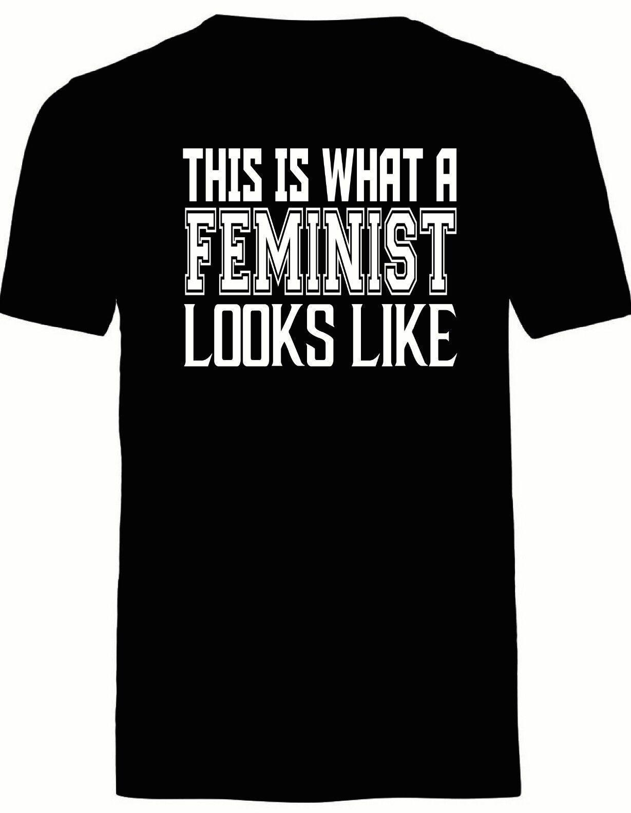 09177dd9 This Is What A Feminist Looks Like T Shirt Black Unisex Protest Girl Power  10 T Shirt Awesome T Shirts Online From Yubin07, $25.99  DHgate.Com