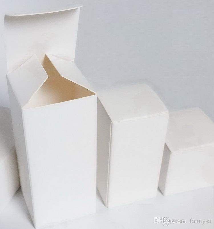 White Cardboard Paper Box Small Wedding Favors Gift Packing Boxes Candy Storage  Boxes Packing Boxes Moving Wardrobe Boxes For Sale From Fannysa, ...