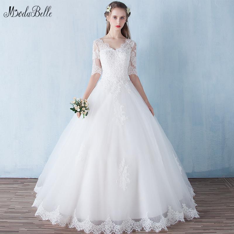 compre venta al por mayor vestido de novia de marfil vestidos novias