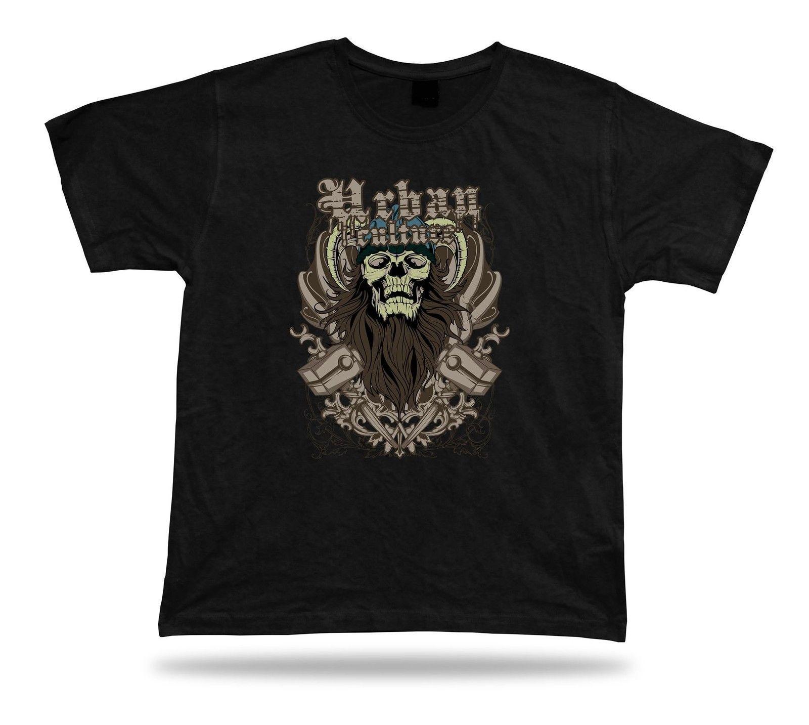 Tshirt Tee Shirt Birthday Gift Idea Urban CultureALICE IN CHAINS TRI CELL BLACK T SHIRT NEW OFFICIAL ADULT Men Women Unisex Fashion