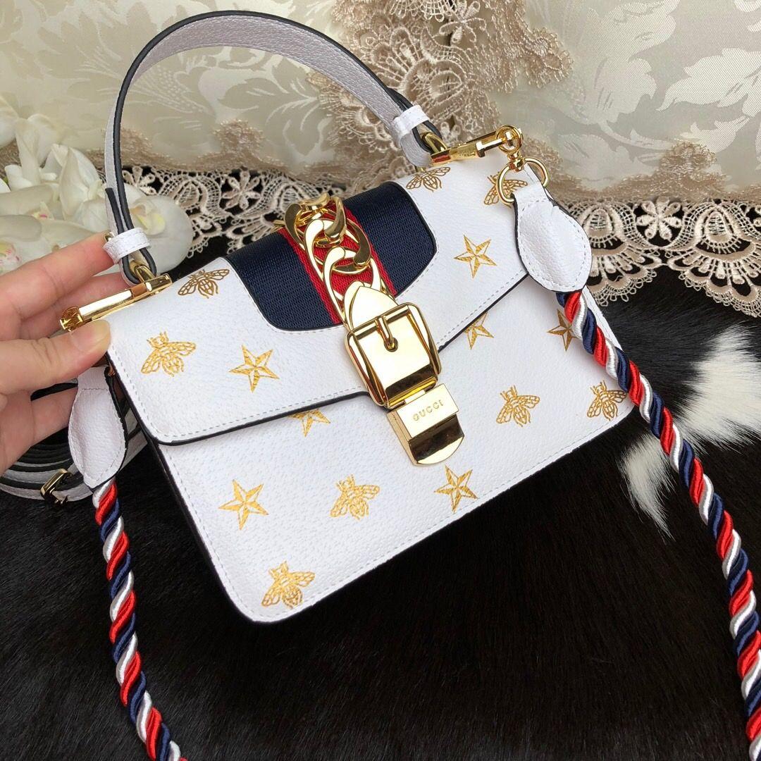 d8c2cb143414 Designer Handbags High Quality Luxury Handbags Famous Brands Handbag Women  Bags Real Original Cowhide Genuine Leather Chain Shoulder Bags Ladies Bags  ...