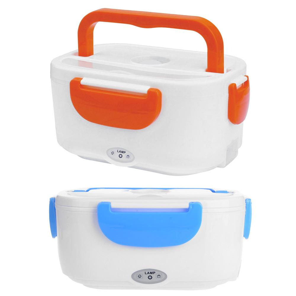 2019 Ptc Electric Heating Lunch Box Portable Food Grade Food