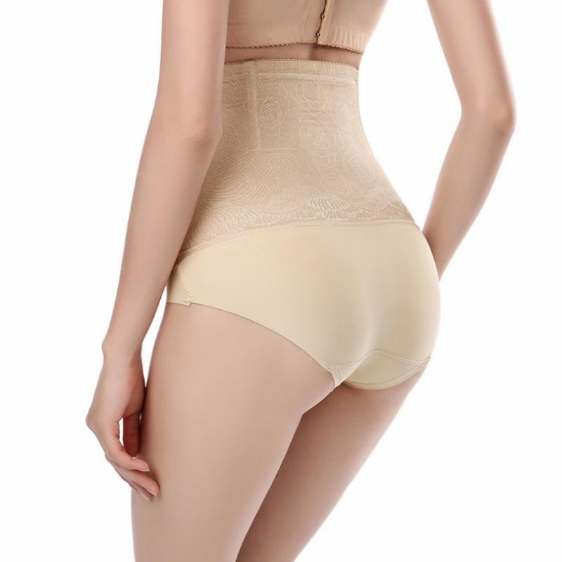 f0c593cf8f2 Butt Lifter Tummy Control Panties Waist Trainer Hip Body Shaper ...