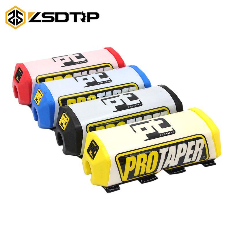 Pro Taper Handlebars >> 2019 Zsdtrp Pro Taper Handlebar Pads 2 0 Square Fat Bar Cheat Pad