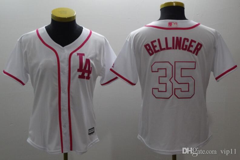 aa7442bfb64 ... coupon code for 2019 2019 custom los angeles dodgers sports champion mlb  cheap baseball jerseys fashion