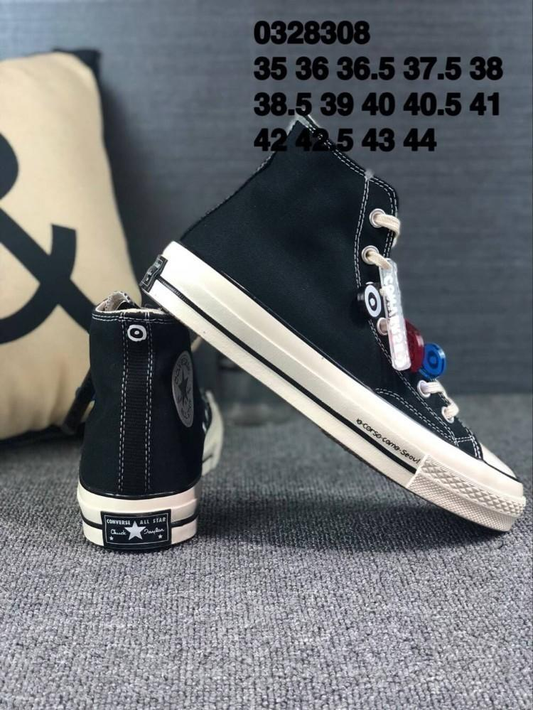 8ed75ce9506f24 Men S Casual Running For Men Couple Models 2019 Spring Look High Top ...